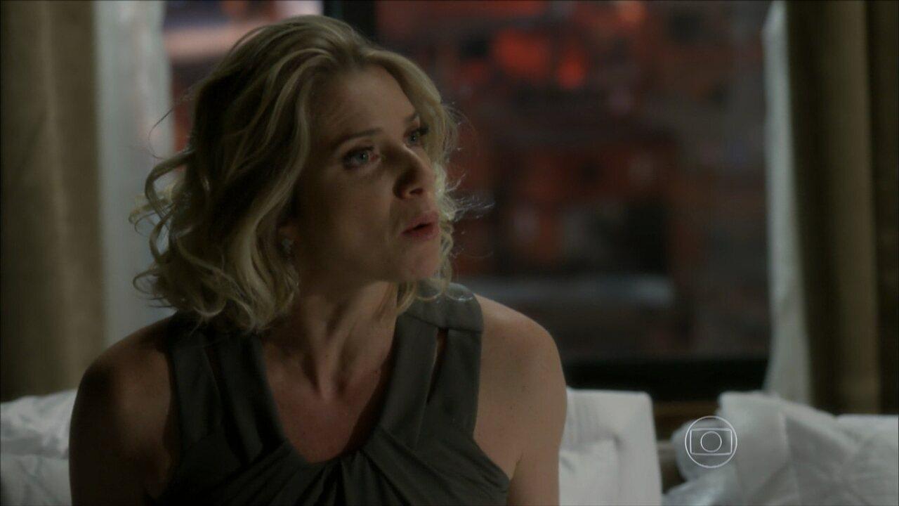 I Love Paraisópolis - Capítulo de Quarta-feira, 08/07/2015, na íntegra - Margot estranha Mari trabalhando para Soraya