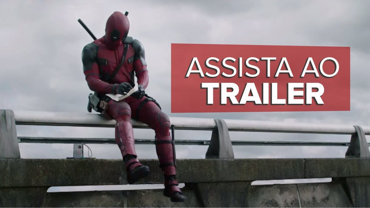 Trailer 'Deadpool'