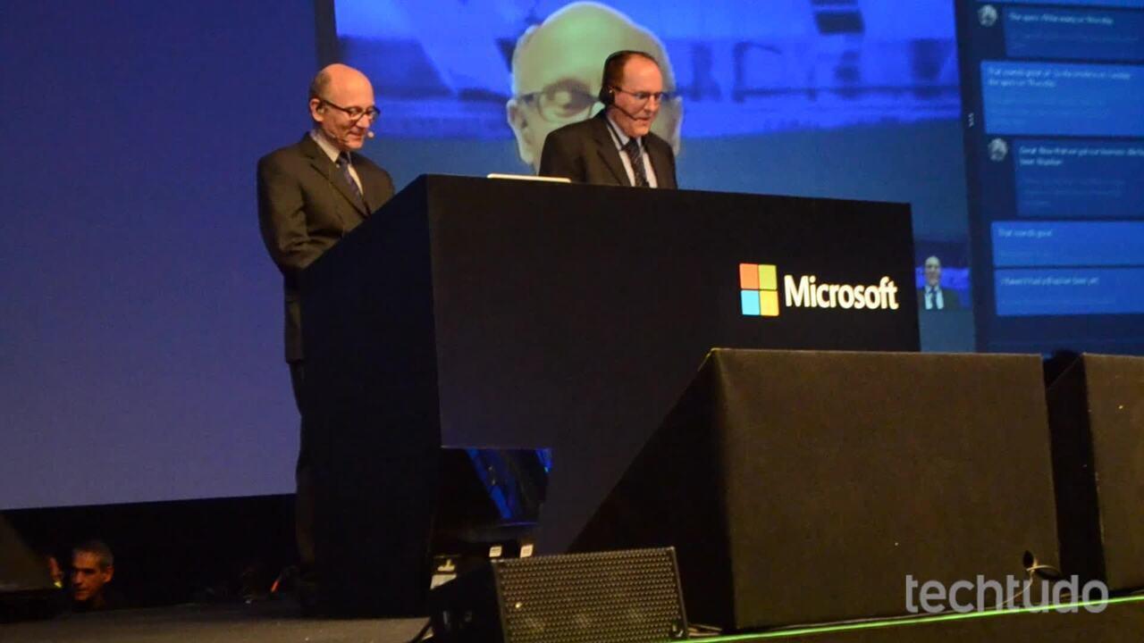 Microsoft Insights: veja o Skype Translator em ação