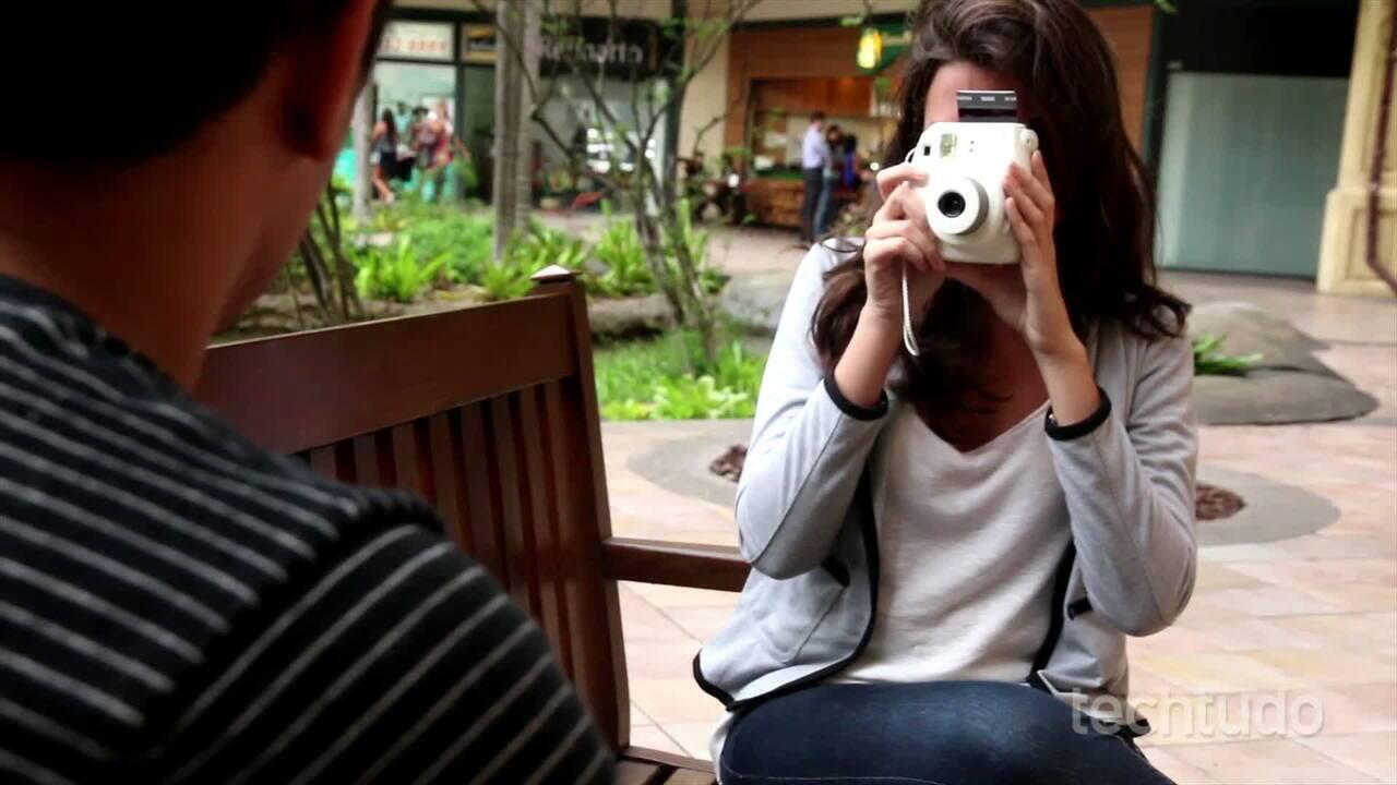 Instax Mini 9  veja prós e contras antes de comprar a câmera da ... 4b99fae004