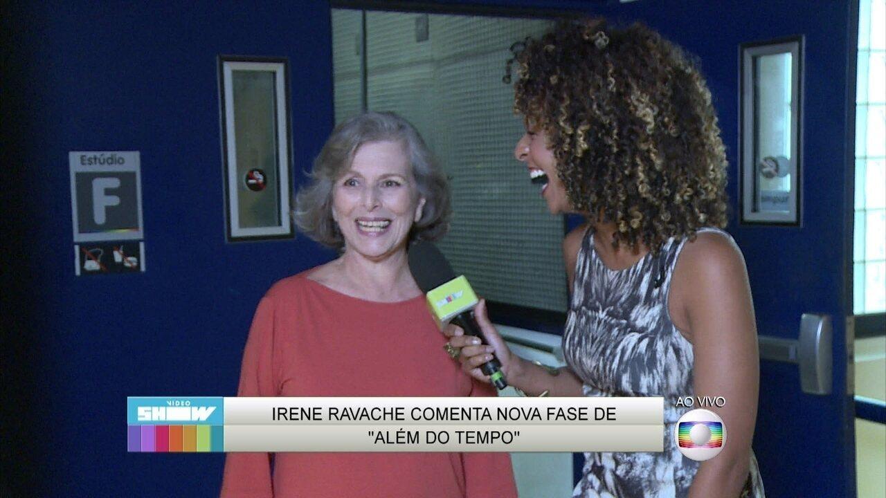 Vídeo Show Miguel Falabella Encerra Com Frase De Isaac Newton