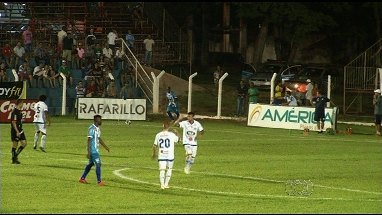 79a26dc43e620 Globo Esporte GO