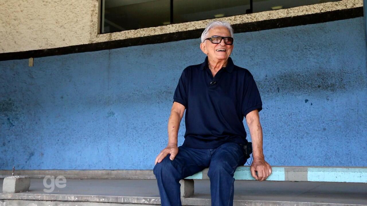 Ex-presidente Fábio Koff relembra emoções no Olímpico e fala sobre o Clube dos 13