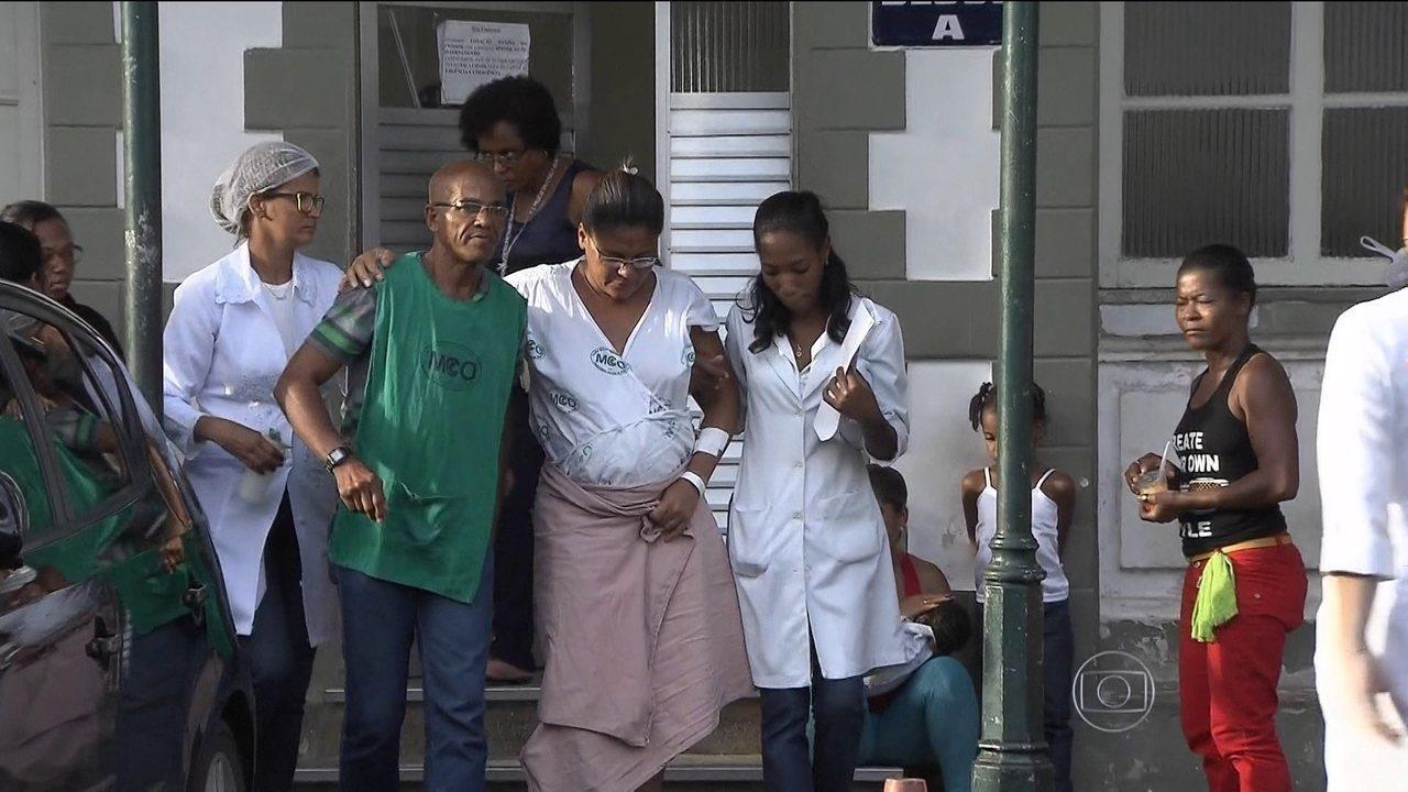 Estudo mostra que gasto do governo em saúde é de R$ 3,89 por habitante