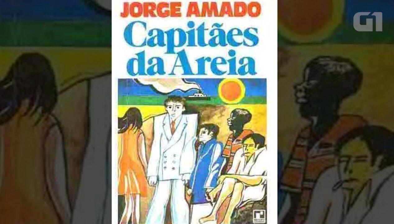Fuvest: veja videoaula sobre Capitães da Areia, de Jorge Amado