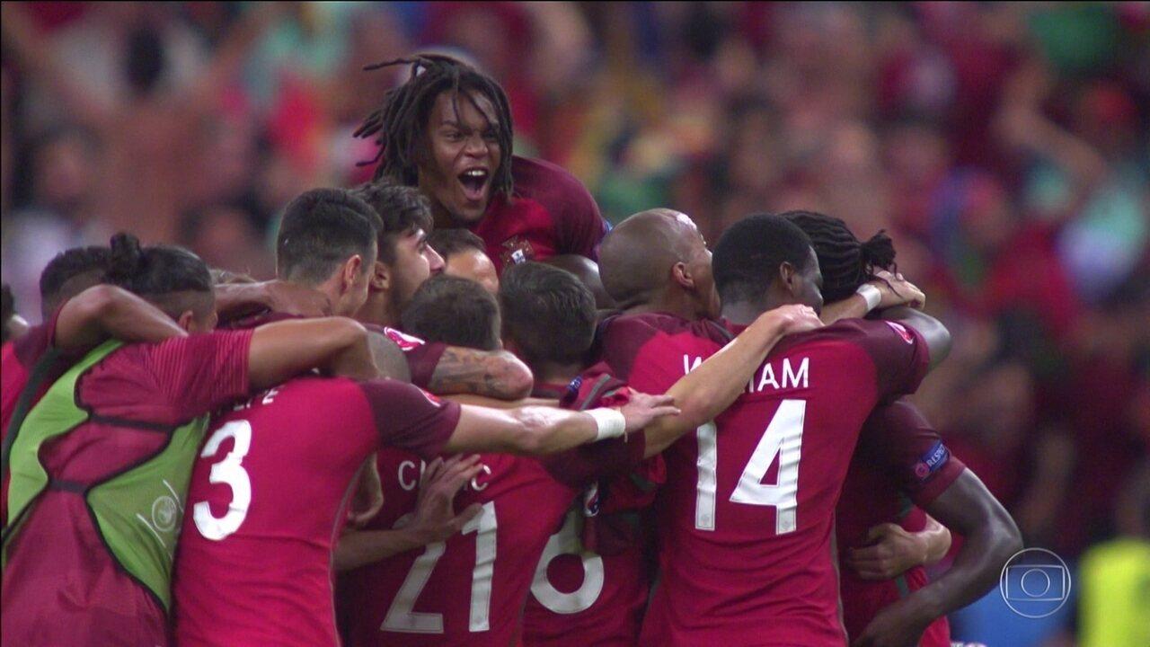 2e81f36701 Portugal vence a França e conquista a Eurocopa