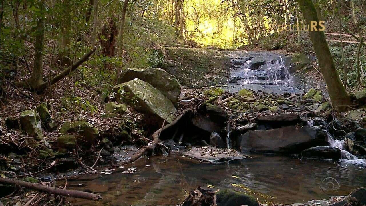 #partiuRS: passeie pelo Caminho das Cascatas no Vale do Taquari, RS