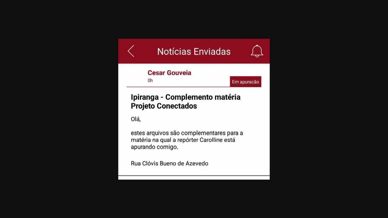 Aprenda a usar o aplicativo Na Rua GloboNews