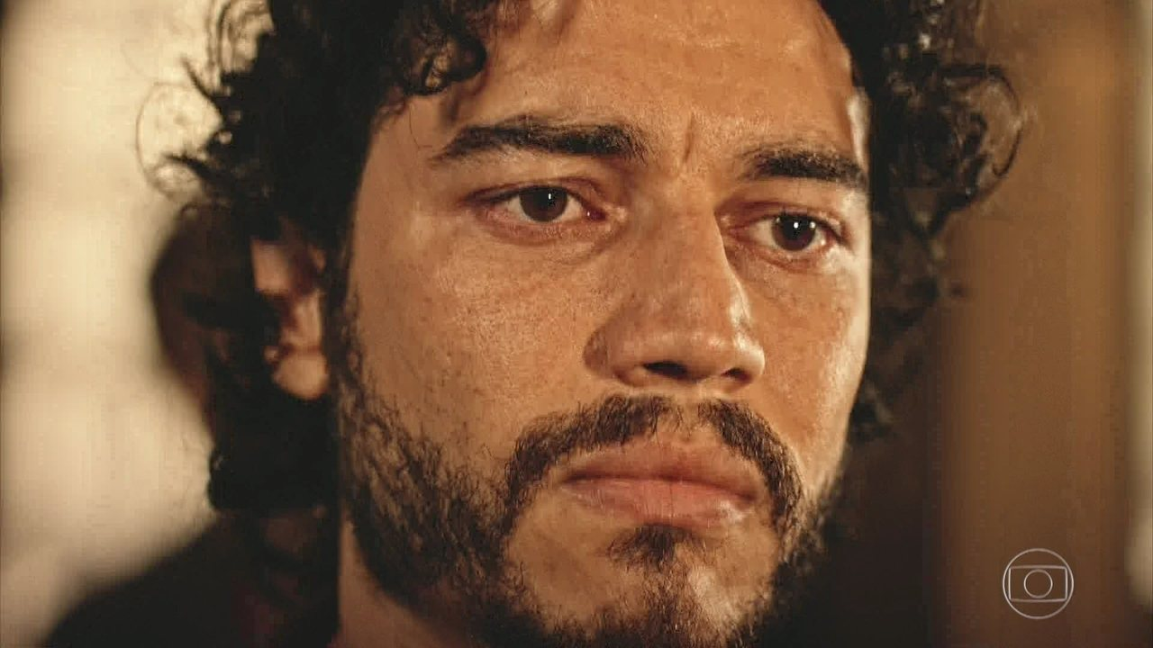 Velho Chico - capítulo de sexta-feira, dia 09/09/16, na íntegra - Martim decide ir embora e Afrânio faz confissão ao filho