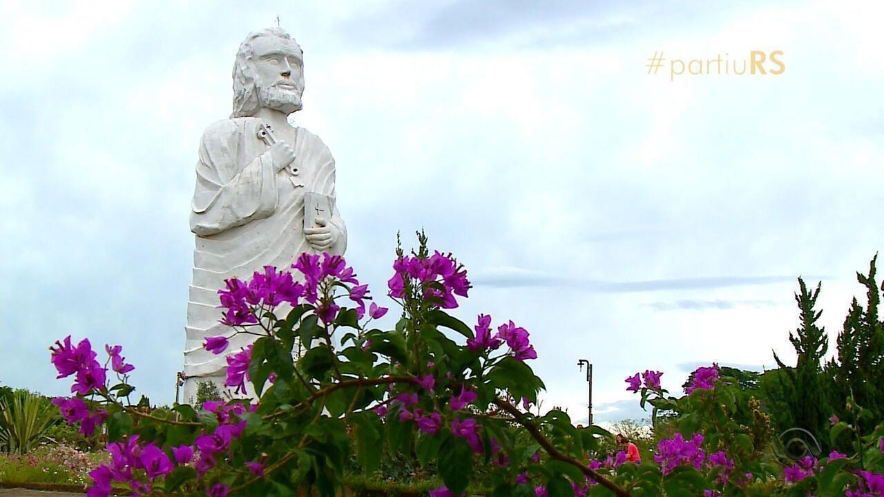 Partiu RS: descubra o que São Pedro do Butiá e Campina das Missões têm em comum