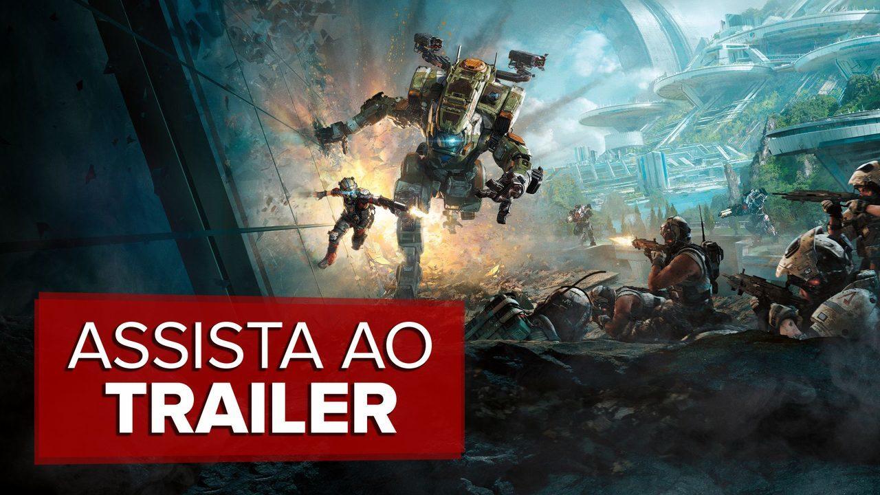 'Titanfall 2' corrige erros do primeiro game e é ótimo game de tiro em 1ª pessoa