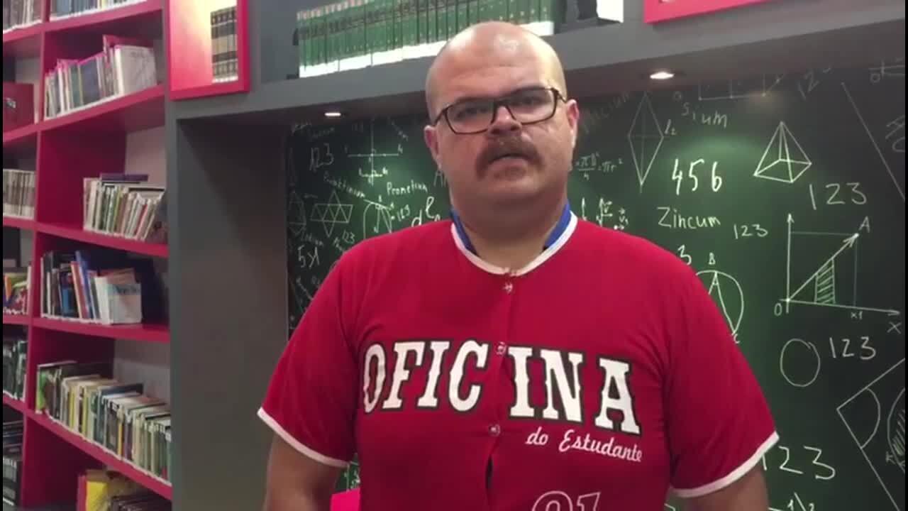 VÍDEOS: professores de seis cursinhos comentam a prova de português