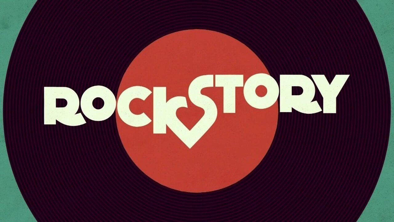 Confira a abertura de Rock Story!