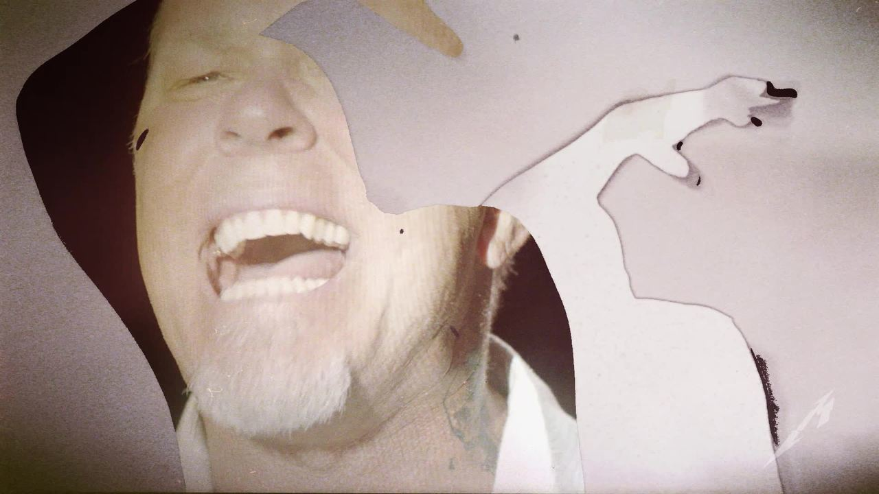 Metallica lança com exclusividade no Gshow o clipe de Dream no More