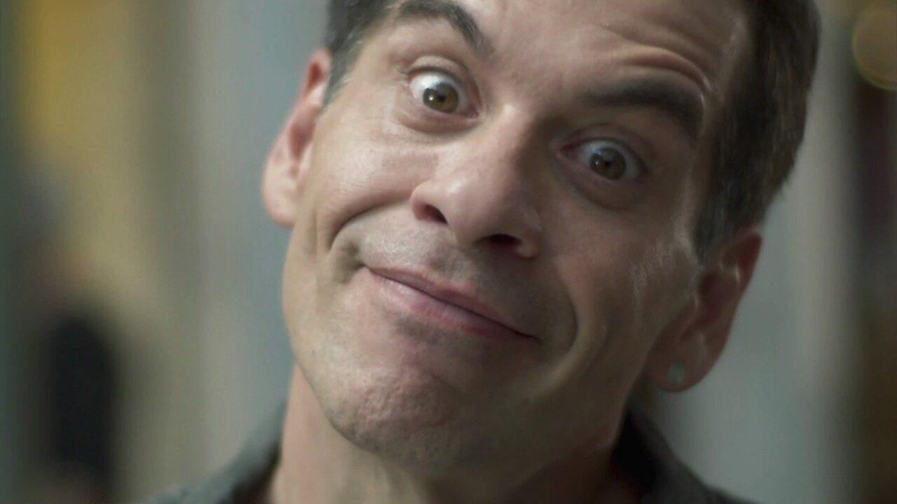 'A Cara do Pai': divirta-se com a primeira chamada da nova série da Globo!