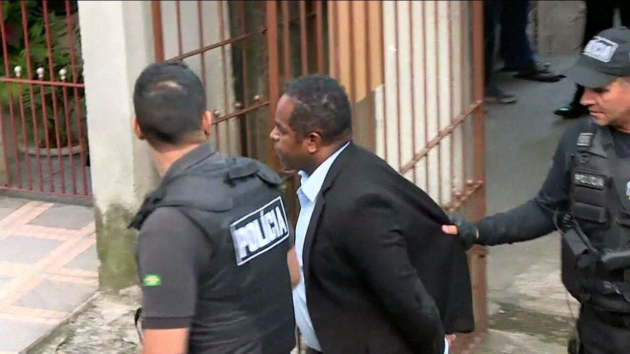Polícia de São Paulo prende 35 pessoas suspeitas de favorecer facção criminosa