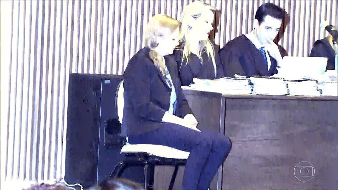 Começa o julgamento de Elize Matsunaga em SP