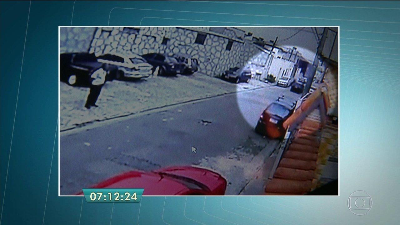 Policial civil morre ao ser confundido com um ladrão na Zona Leste da capital