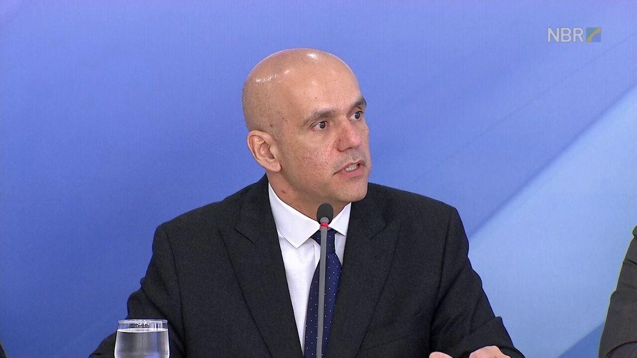 Marcelo Caetano afirma que poderá haver pensões por morte abaixo do salário mínimo