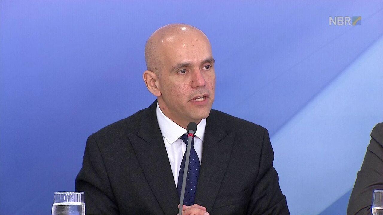 Marcelo Caetano explica por que militares ficaram de fora da reforma