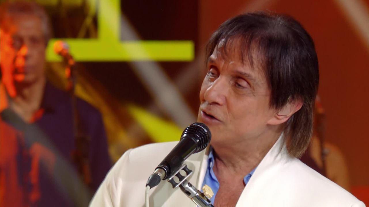 'Simplesmente Roberto Carlos': Zeca Pagodinho é uma das atrações do especial