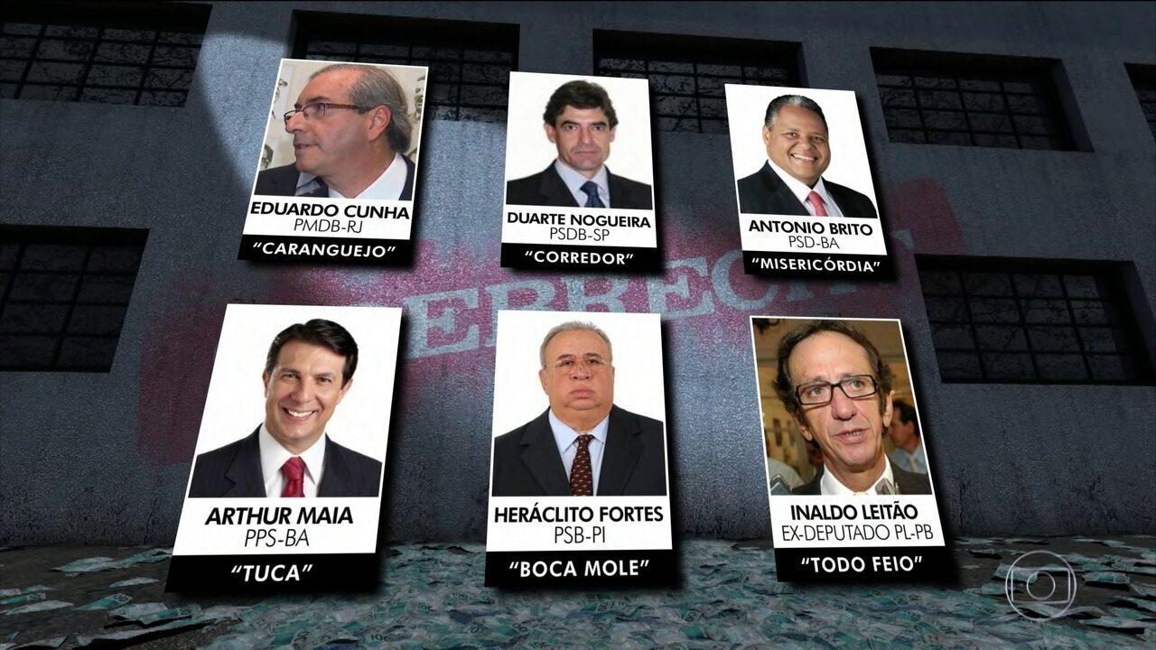 Ex-executivo da Odebrecht conta os apelidos de cada político envolvido no esquema