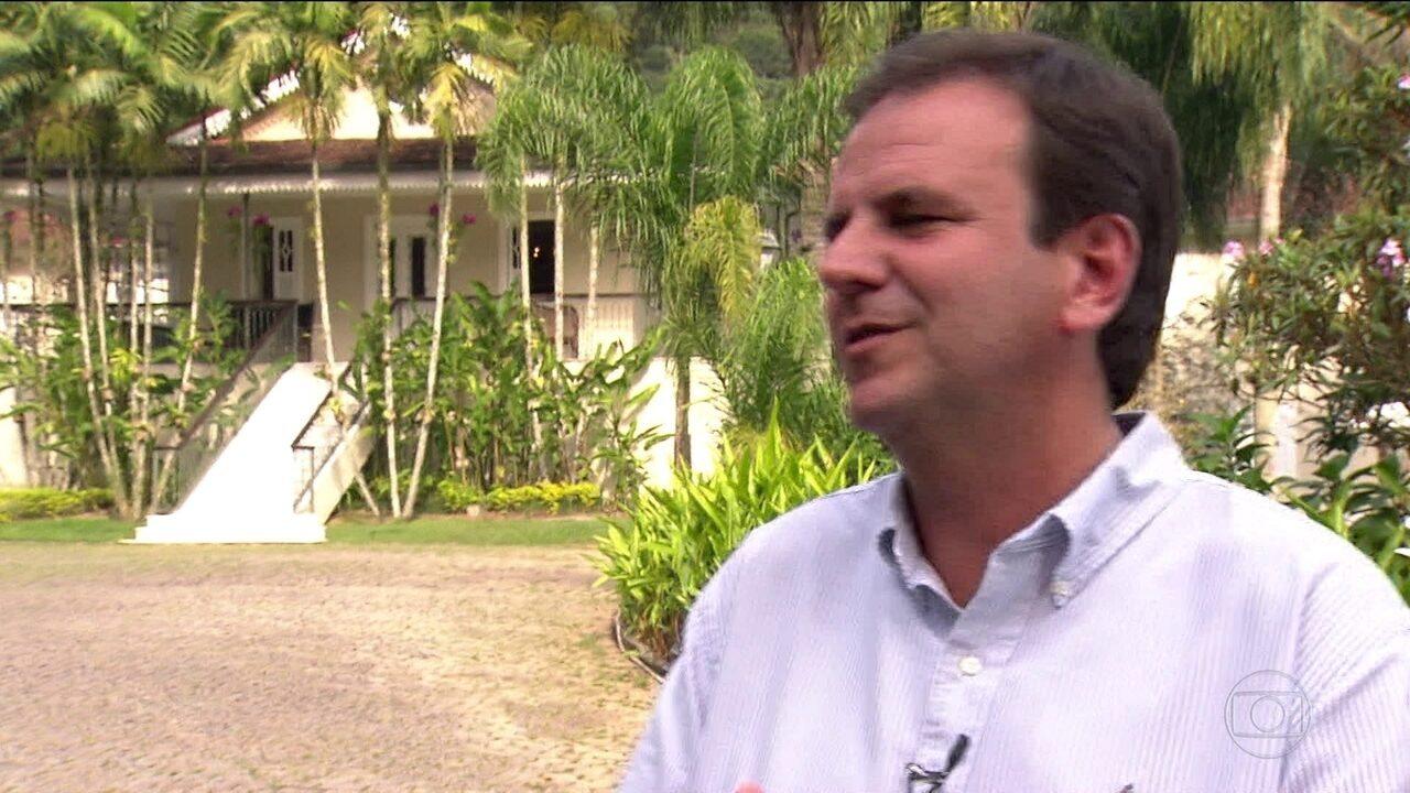 Acordo de delação envolve Pezão, Paes, Lindbergh, Garotinho e Rosinha