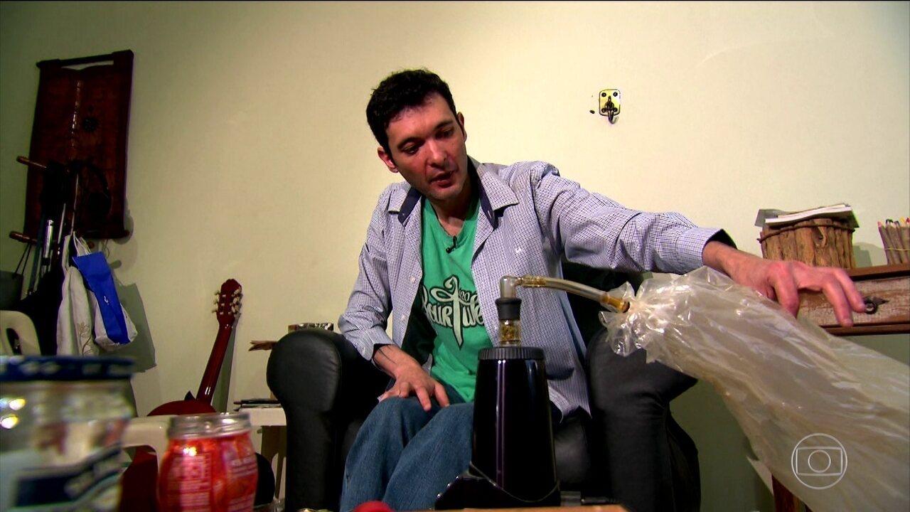 Substâncias da cannabis sativa podem ajudar pacientes com esclerose múltipla