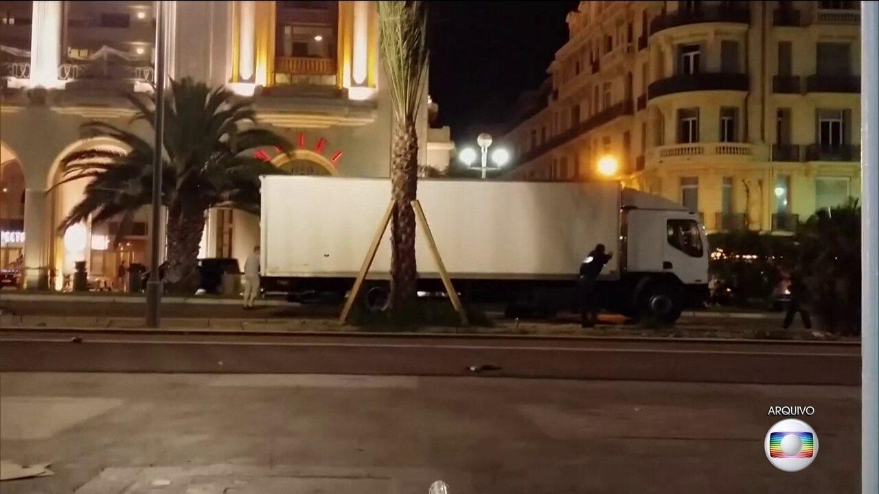 Aparente atentado em Berlim lembra o ataque em Nice com 86 mortos