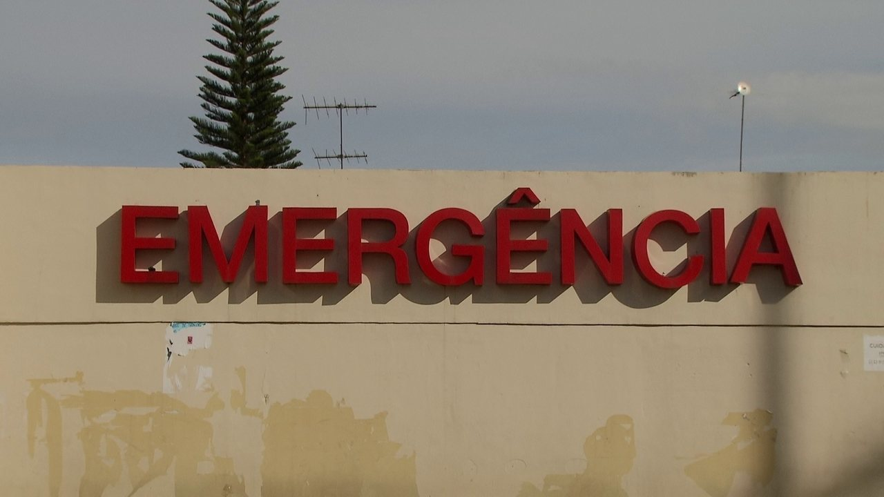 Família luta por ambulância para transferir bebê em UTI Neonatal