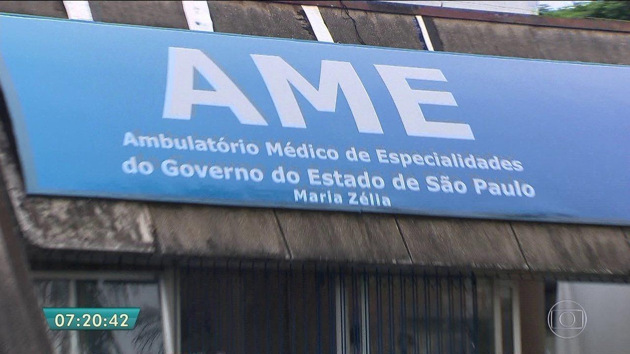 MP envia ofícios à prefeitura e governo de SP pedindo lista de remédios em falta nas UBS's