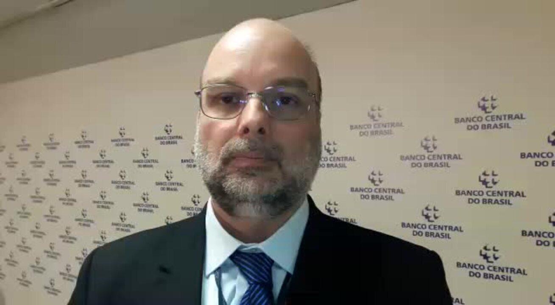 Fernando Rocha, do Departamento Econômico do Banco Central, comenta o rombo nas contas públicas em 2016