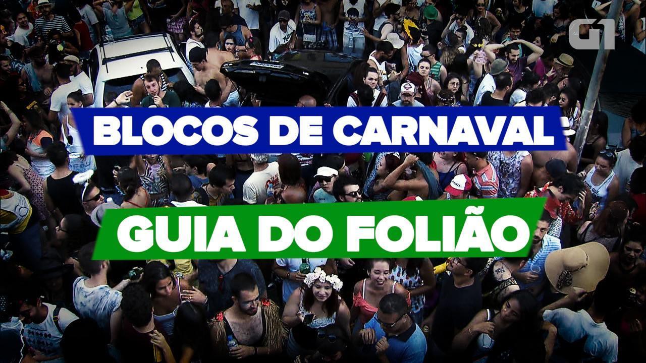 Guia do folião de bloco: veja dicas de segurança para aproveitar o carnaval