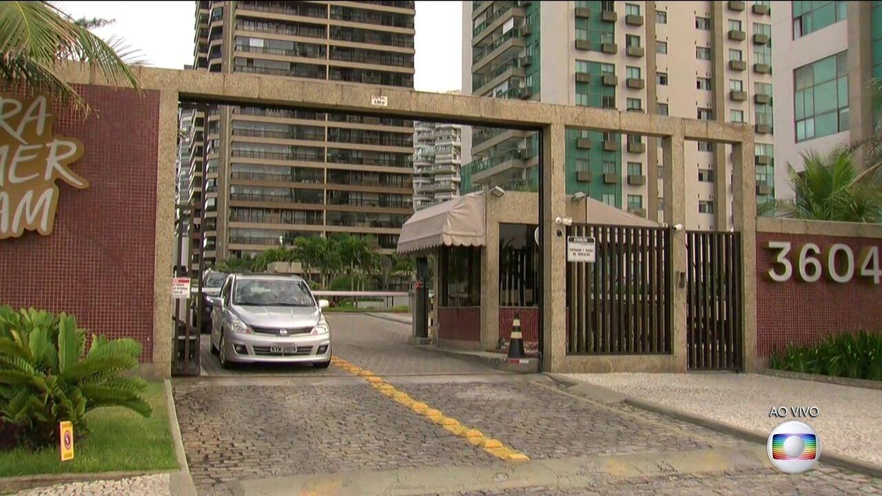 Deflagrada nova etapa da Operação Calicute que investiga Sérgio Cabral