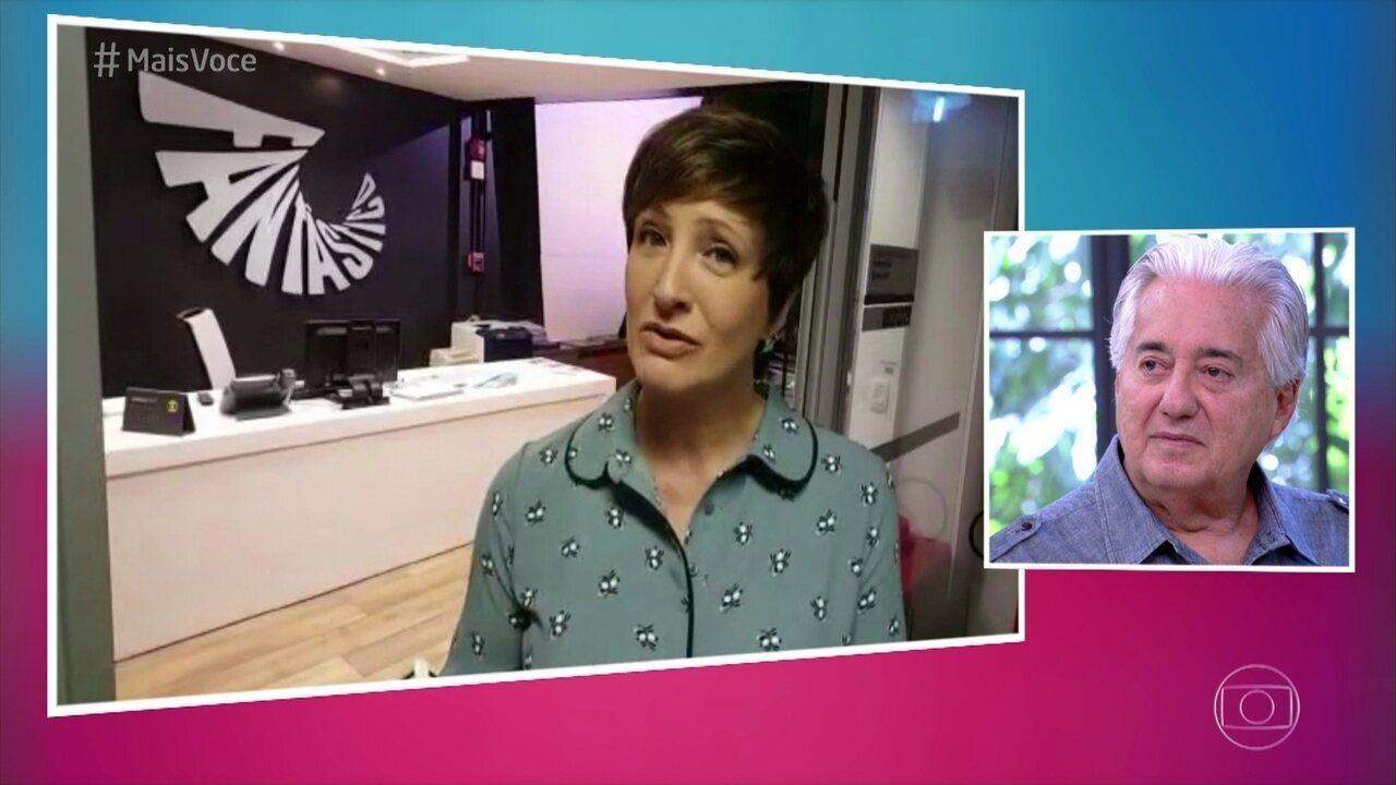 Sônia Bridi relembra matéria sobre infanticídio nas comunidades indígenas brasileiras