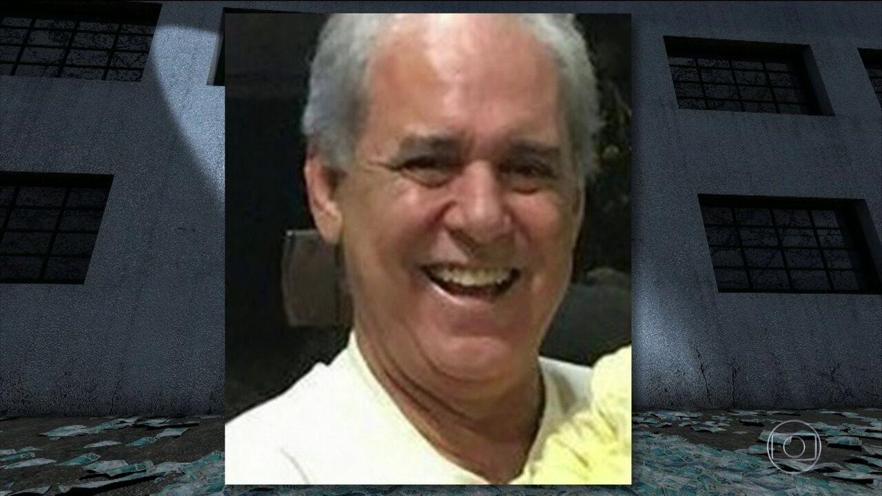 Polícia Rodoviária Federal prende ex-assessor de Sérgio Cabral