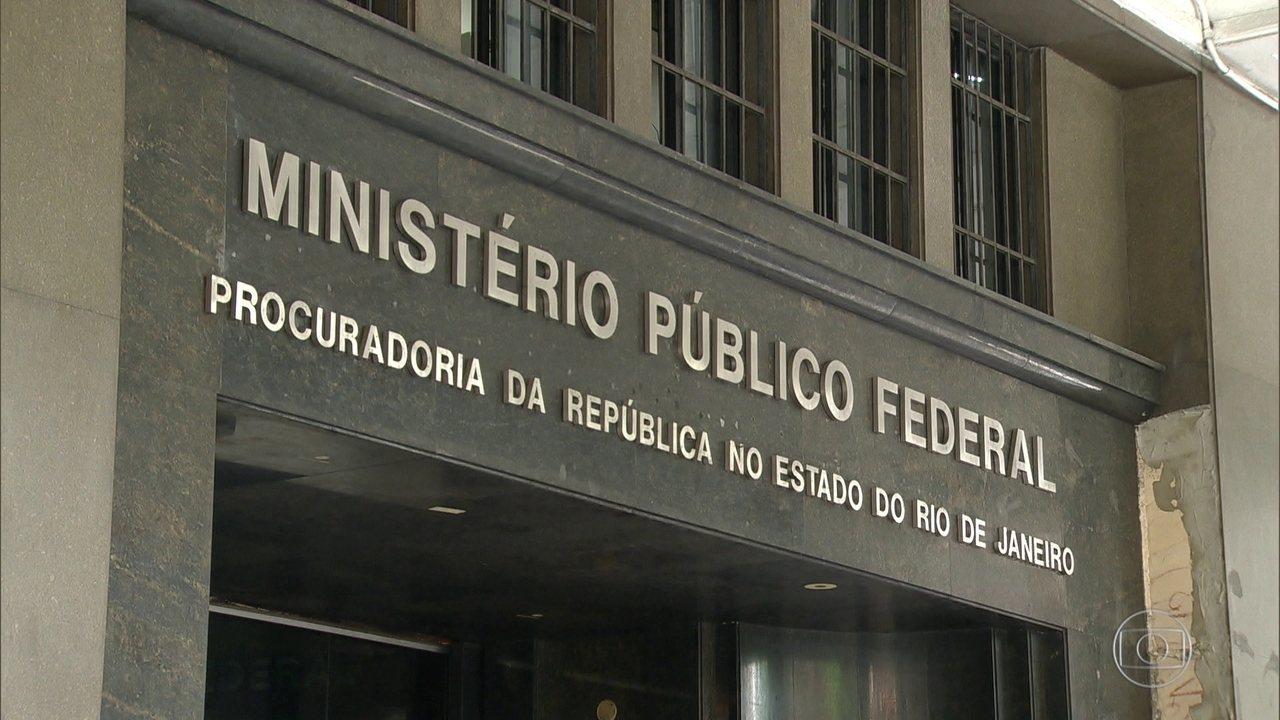 Ex-dono do Grupo Facility presta depoimento ao Ministério Público Federal