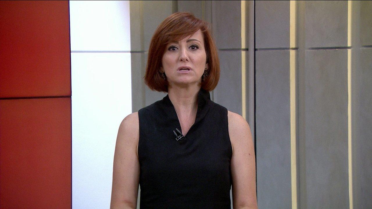 """""""O comércio enfrenta seu pior momento da história"""", avalia Thaís Herédia"""