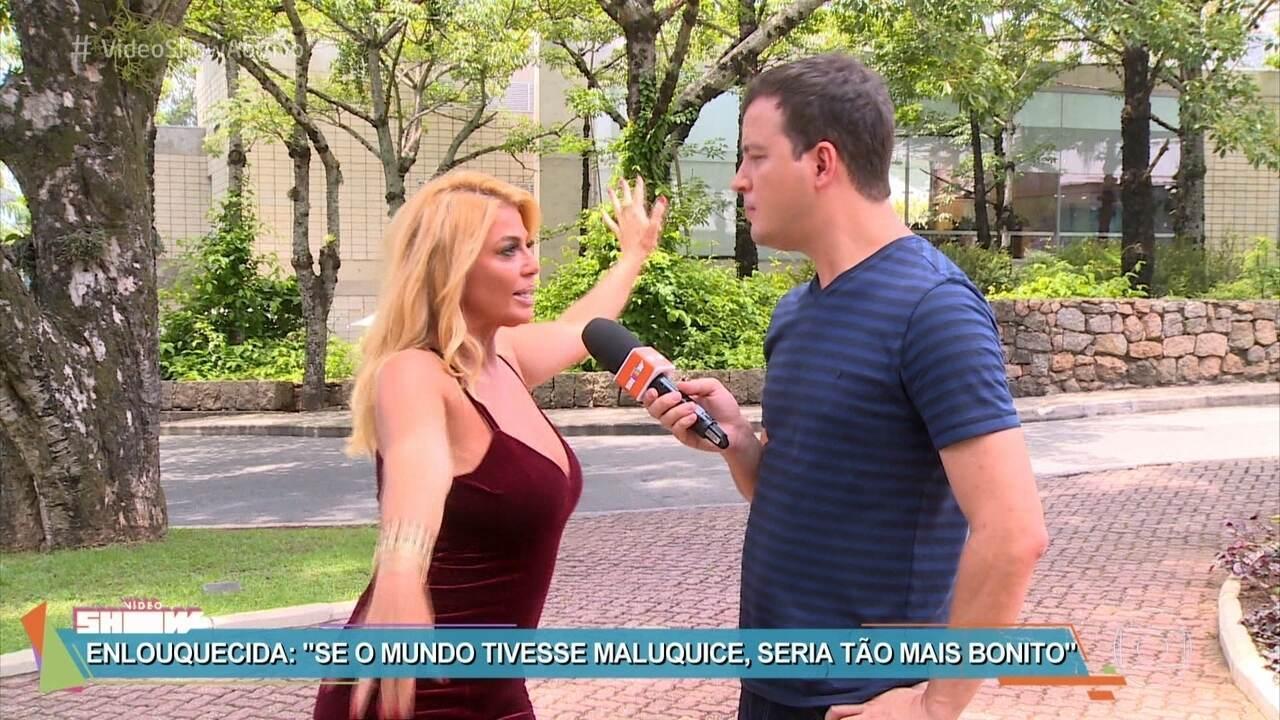 Saiba por onde anda Cida Moraes, do BBB 2
