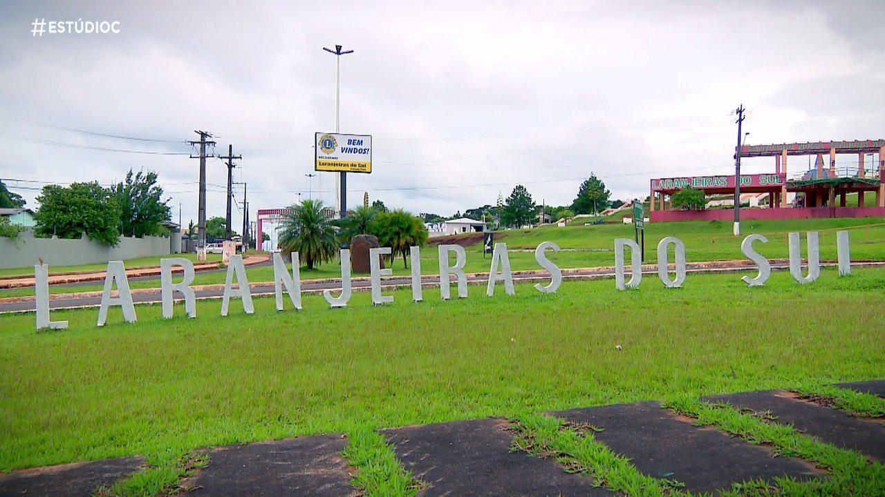 Laranjeiras do Sul Paraná fonte: s02.video.glbimg.com