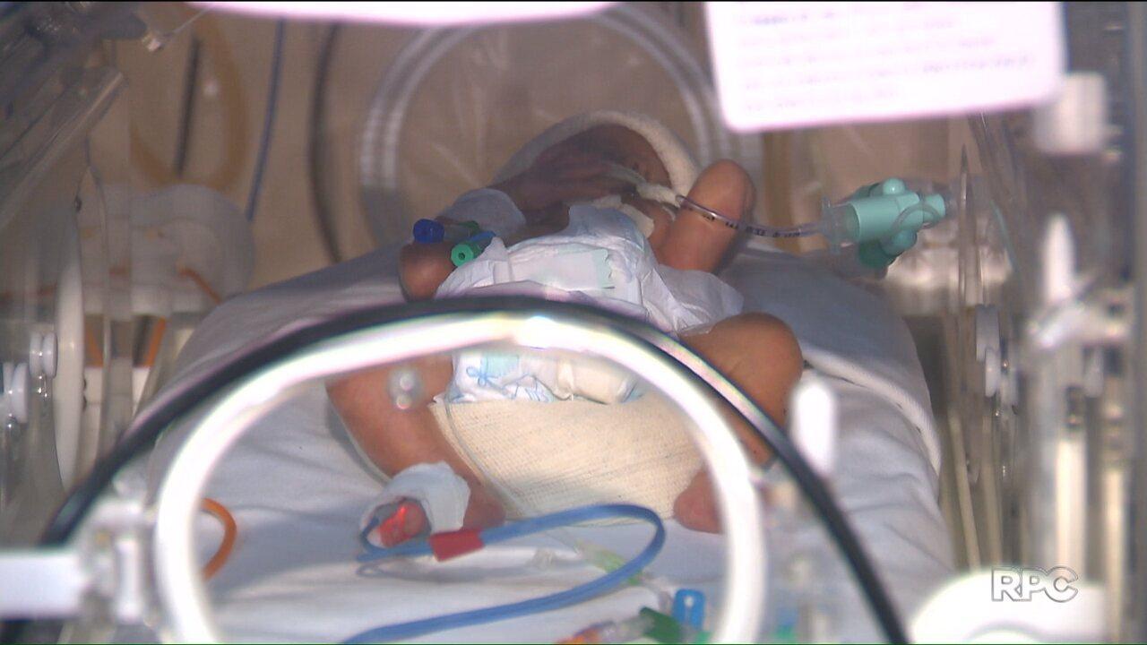 Com morte cerebral, jovem é mantida viva no Paraná para dar à luz gêmeos
