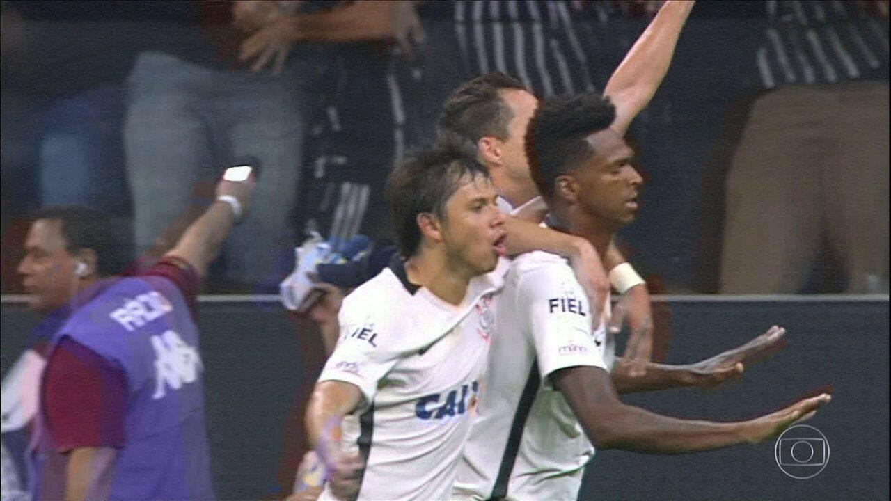 100 anos de Dérbi: a história de Corinthians 1x0 Palmeiras, pelo Paulistão