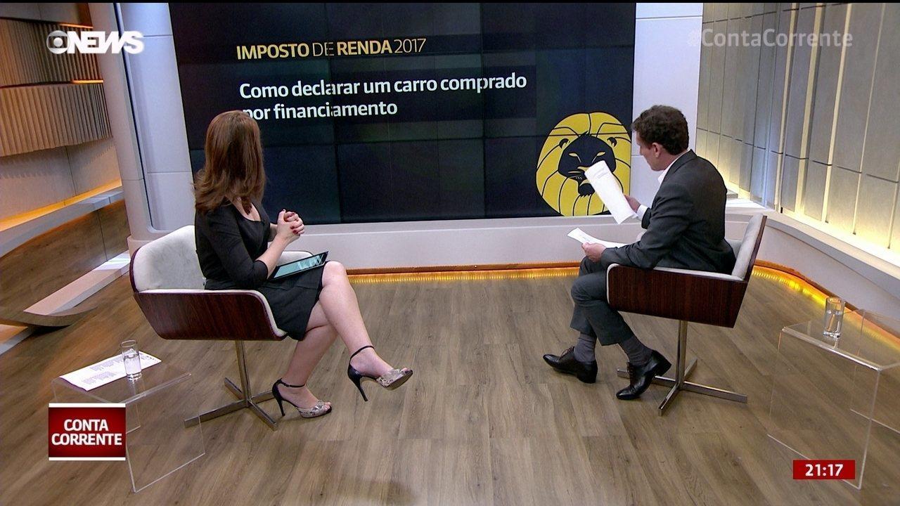 Samy Dana tira dúvidas sobre Imposto de Renda