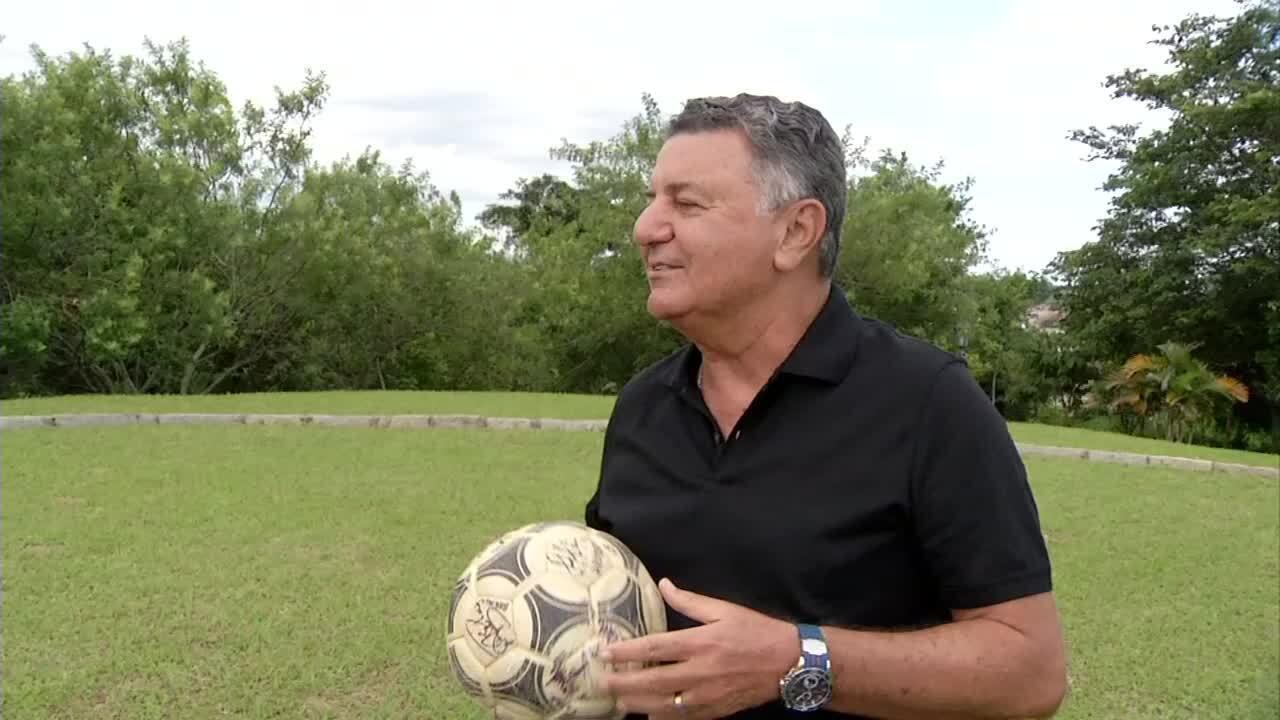 Extra 'Rio Sul Revista': a bola foi assunto no programa