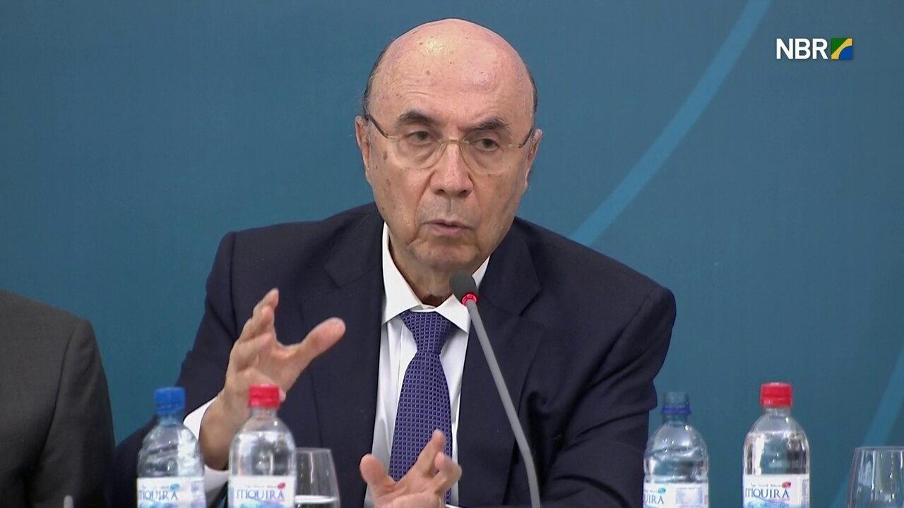 Meirelles afirma que 'Brasil já é hoje um país que volta ao normal'