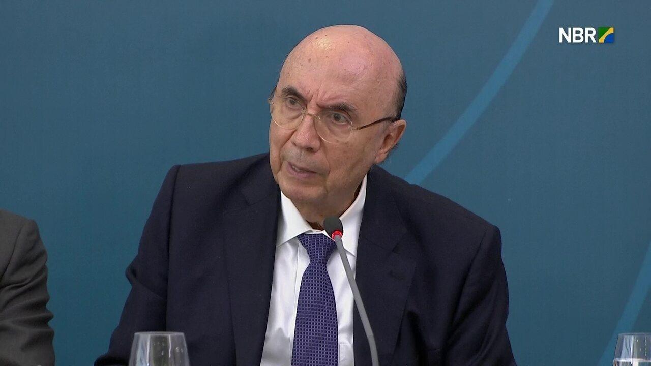 Meirelles defende reformas trabalhistas: 'Crucial'