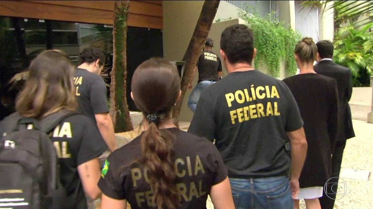 Lava jato faz ação contra fraude em contratos da Linha 4 do metrô no RJ