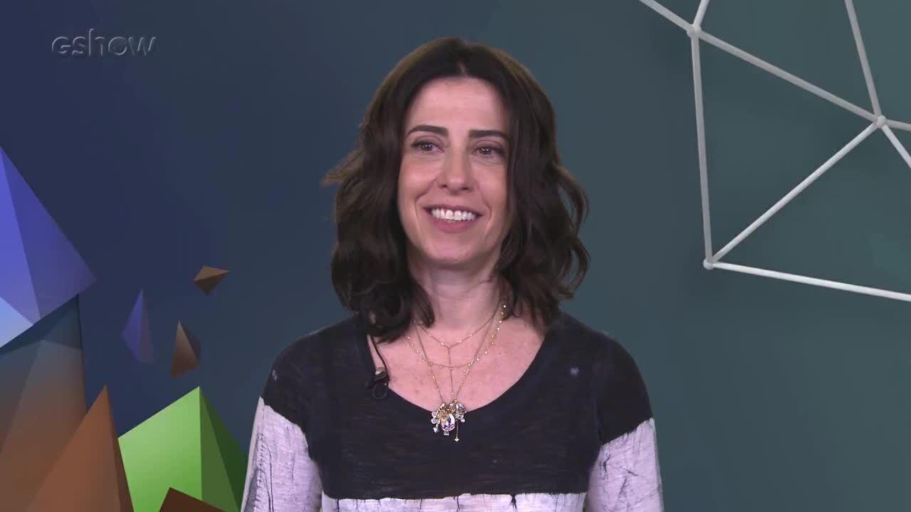 Fernanda Torres fala de 5 curiosidades anormais