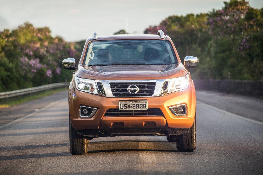Nissan Frontier: nova geração combina sutileza e força, mas ainda deve equipamentos