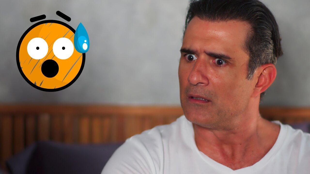 Ricardo surta ao saber que Juliana saiu de moto